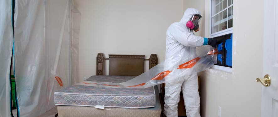 Montgomery County, VA biohazard cleaning