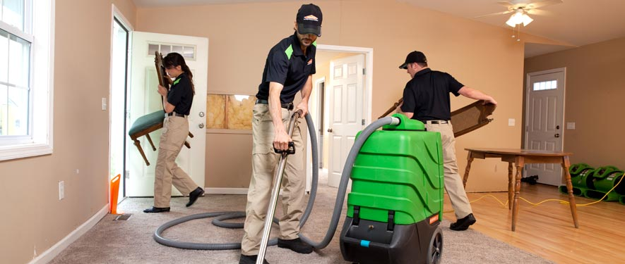 Montgomery County, VA cleaning services